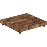 End Grain Chopping Board