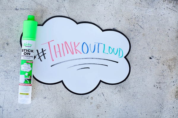 Cloud WriteyBoard