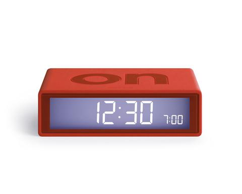 Flip Clocks - by Lexon