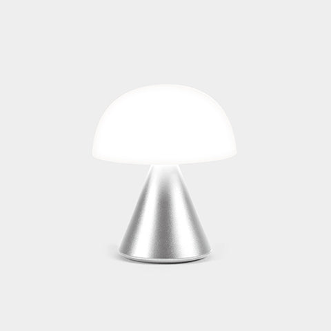 Mina Light - Polished Silver