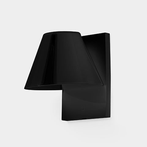 Hellonite Lamp - Black