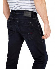 Mavi Jeans - Marcus - Deep Ink White Edge