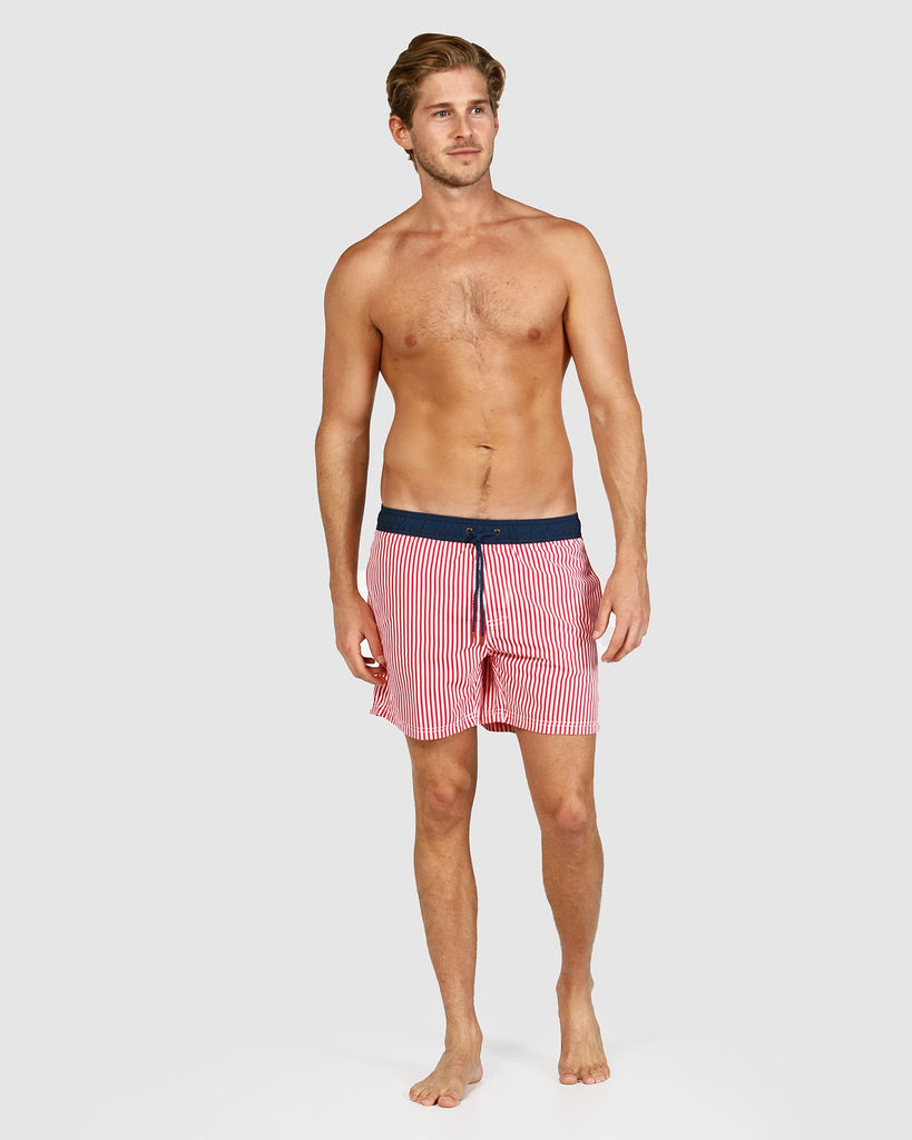 Swim Shorts - Stripes