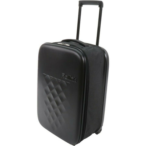 Rollink Foldable Carry-On Suitcase
