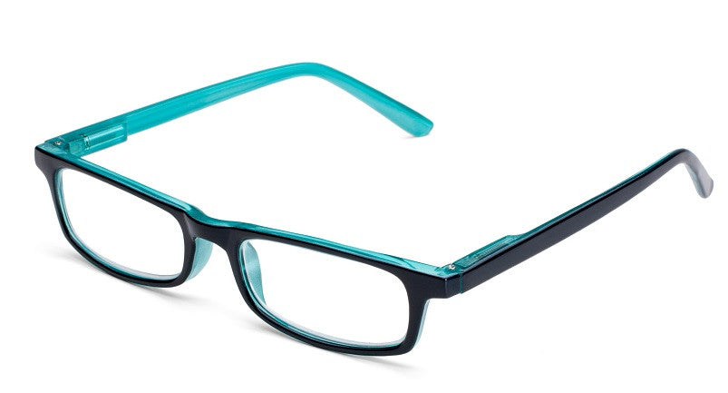 "Smart Reader ""Pop"" Turquoise"