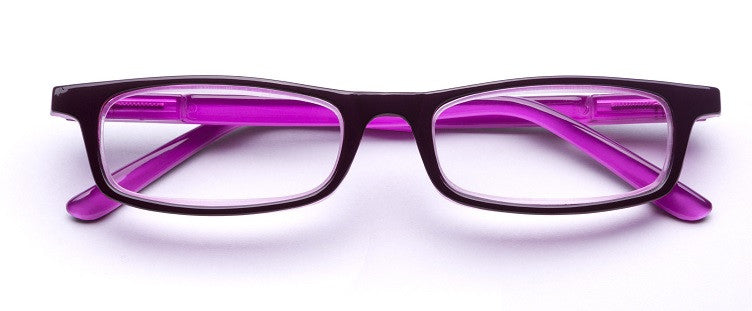 "Smart Reader ""Pop"" Purple"