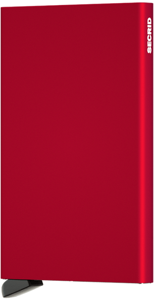 Secrid - Cardprotector - Red