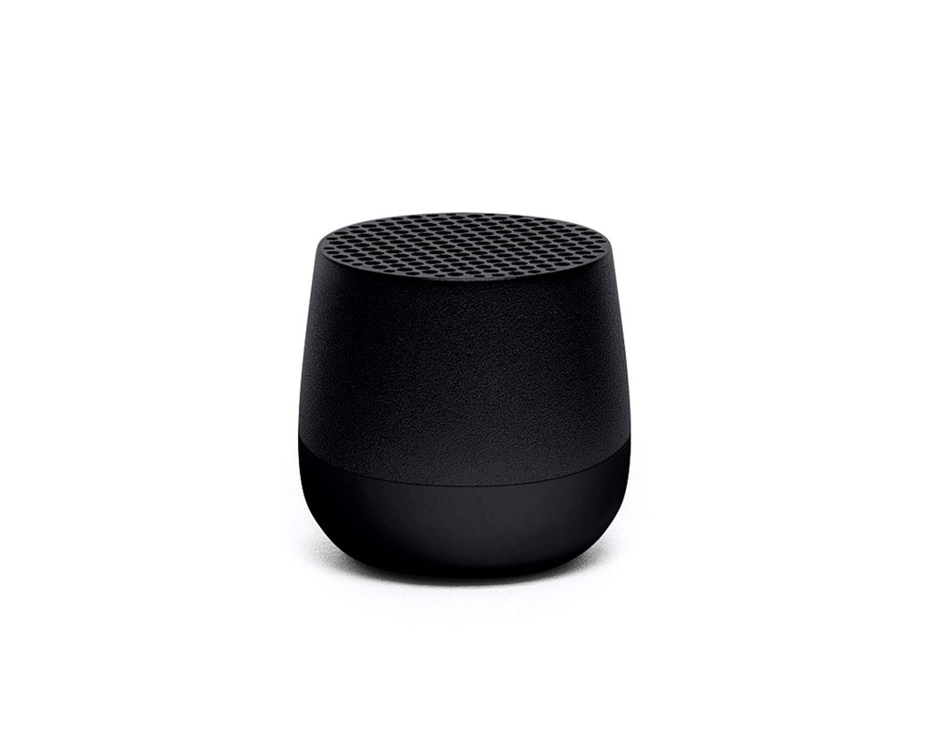 Mino - Mini Speaker - Black