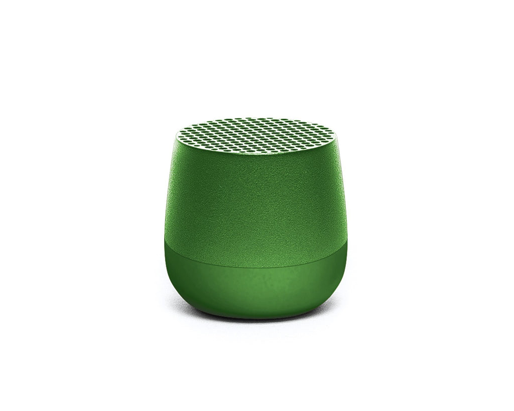Mino - Mini Speaker - Green