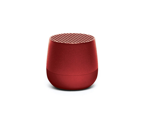 Mino - Mini Speaker - Red