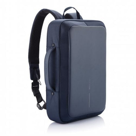 Bobby Bizz - Backpack & Briefcase - Blue