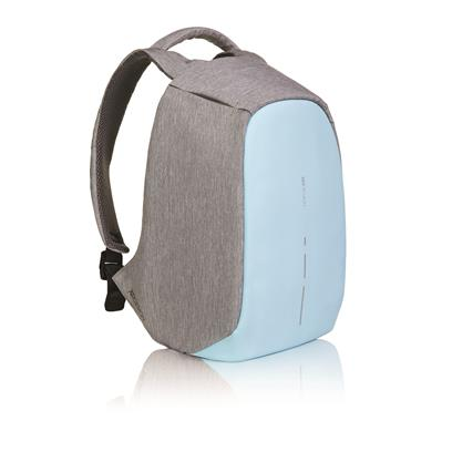 Bobby Compact Backpack - Pastel Blue