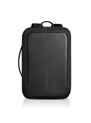 Bobby Bizz - Backpack & Briefcase - Black