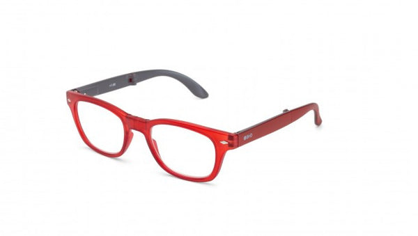 "B+D Reader ""Bold Foldable"" Red"
