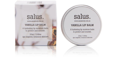 Lip Balm 20ml - Vanilla