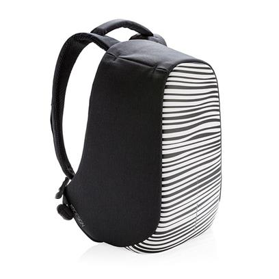Bobby Compact Backpack - Zebra