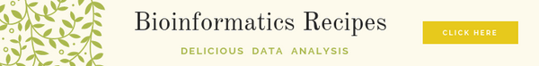 Bioinformatics Recipes
