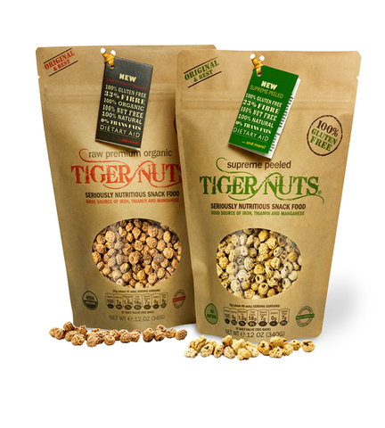 tiger nuts usa for sale