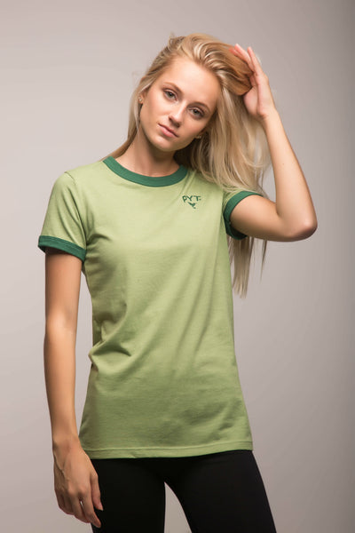 Ringer Tee 5 Colors