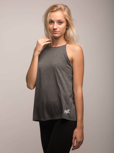 High Neck Tank 6 Colors