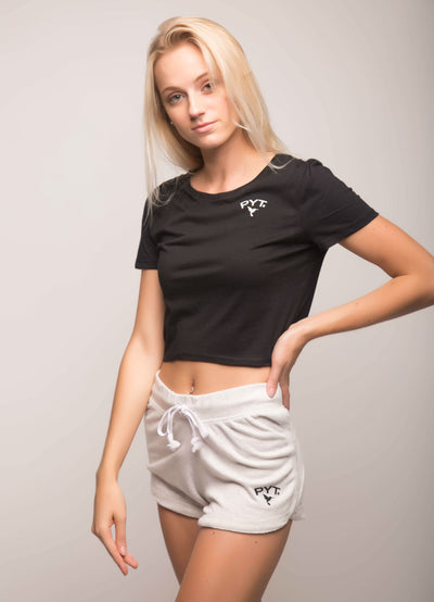 PYT® Boyfriend Shorts 3 Colors