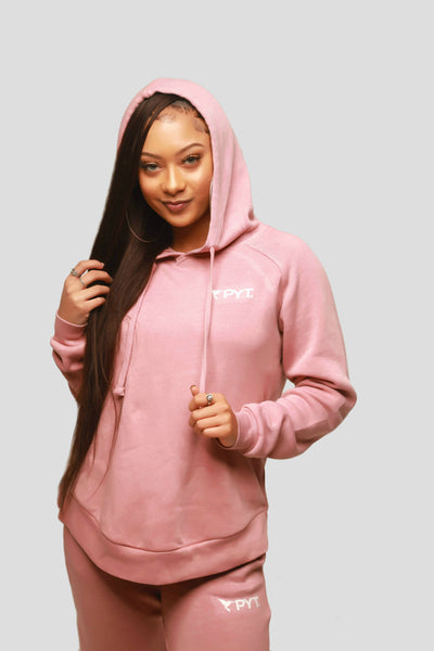 PYT®Fleece Hoodie 3 Colors