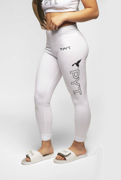 Outline Logo Leggings