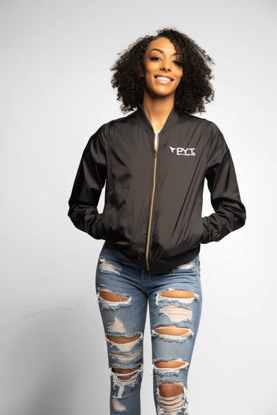 PYT® Bomber Jackets Lightweight 2 Colors