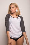 Baseball Raglan 4 Colors