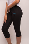 Capri Leggings 3 Colors