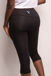 Capri Leggings 2 Colors