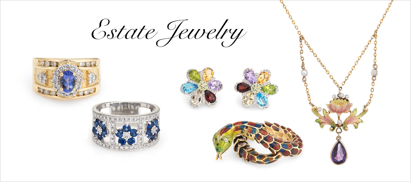 Sophie Jane Estate Jewelry