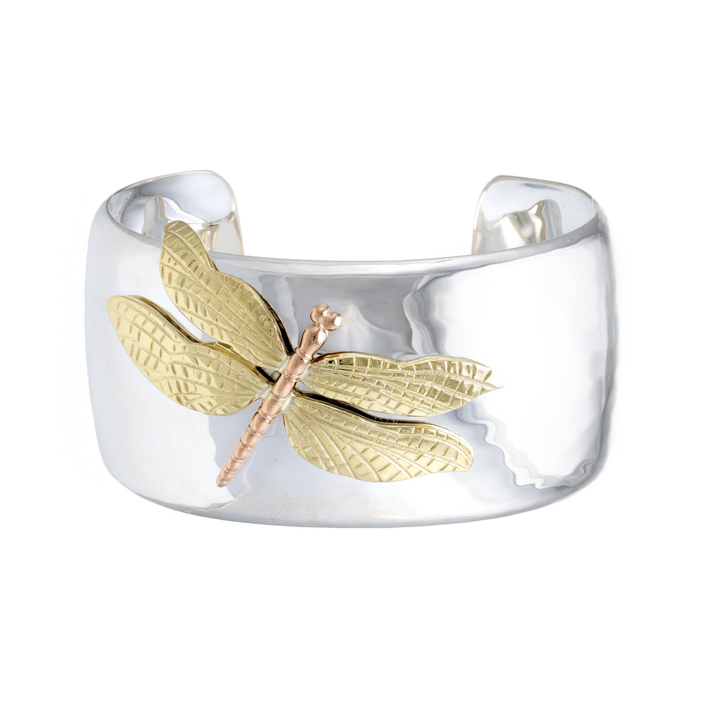Tiffany Dragonfly Bracelet