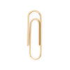 Tiffany & Co Paper Clip 14k Yellow Gold Vintage Fine Jewelry Money Mens Jewelry