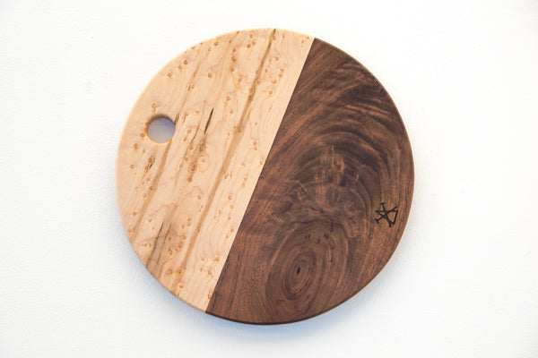 Cutting Board -10""