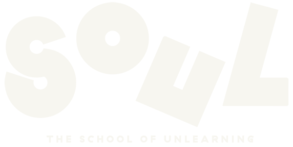 SOUL: The School of Unlearning