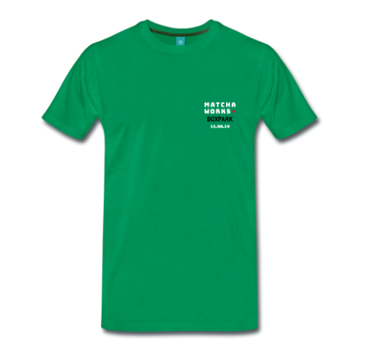Matcha Works T-Shirt