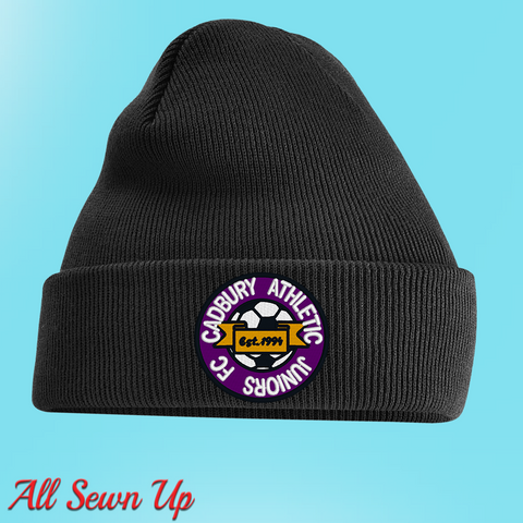 Cadbury Athletic Juniors Child Hat