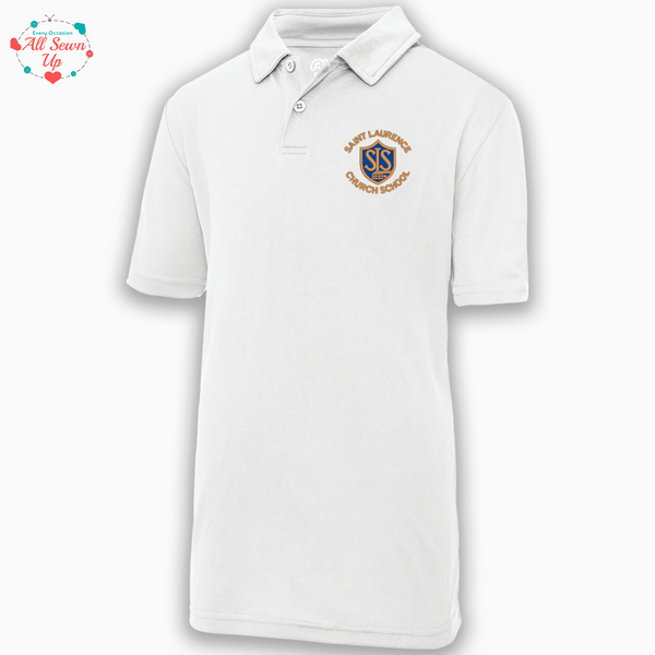 St Laurence Schools - Polo Shirt