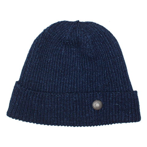 3sixteen Knit Watch Cap - Indigo - The Class Room boutique