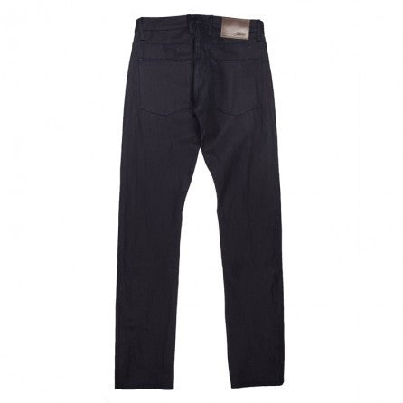 3sixteen ST-120x Slim Tapered Shadow Selvedge - The Class Room - 2