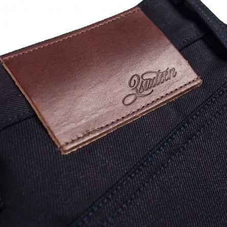 3sixteen ST-120x Slim Tapered Shadow Selvedge - The Class Room - 3