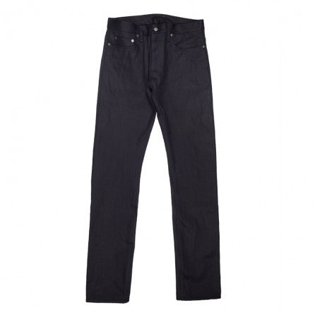 3sixteen ST-120x Slim Tapered Shadow Selvedge - The Class Room - 1
