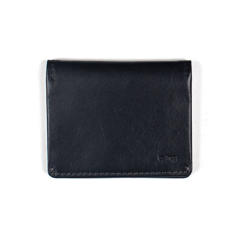 Bellroy Slim Sleeve Wallet - Black - The Class Room - 1