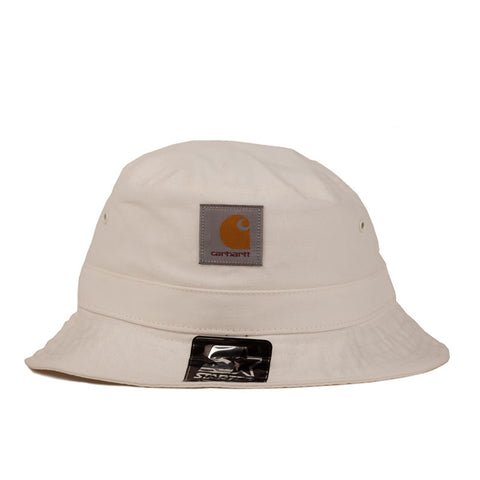 Carhartt WIP Watch Bucket Hat - Broken White - The Class Room - 1