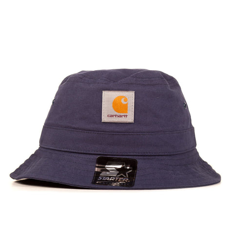 Carhartt WIP Watch Bucket Hat - Dark Navy - The Class Room - 1