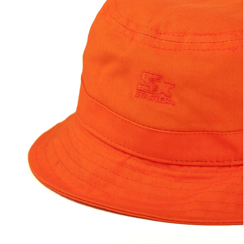 Carhartt WIP Watch Bucket Hat - Carhartt Orange - The Class Room - 2