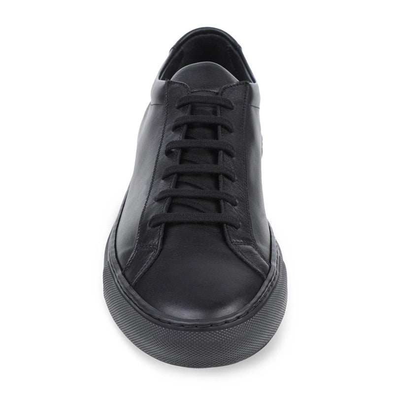 Common Projects Original Achilles Low - Black - The Class Room - 2