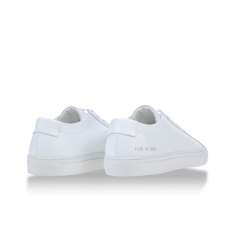 Common Projects Original Achilles Low - White - The Class Room - 4