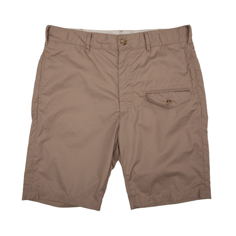 Ghurka Short - Dk Navy High Count Twill